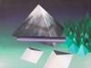 pyramide berg